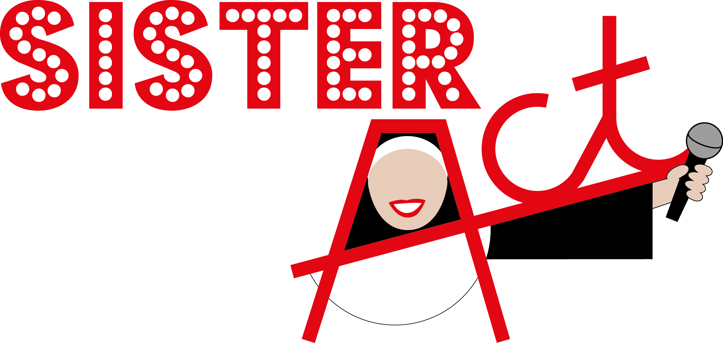 Sister Act (14th to 16th November 2019)
