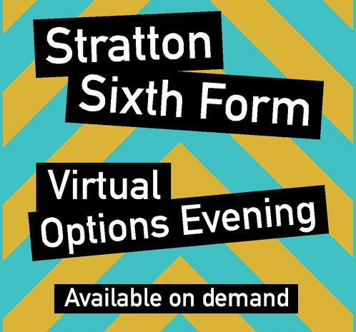 Sixth Form Virtual Options Evening